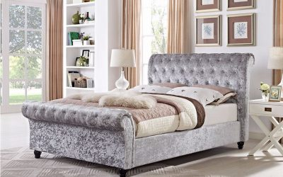 Top Beds for Your Bedroom Decor
