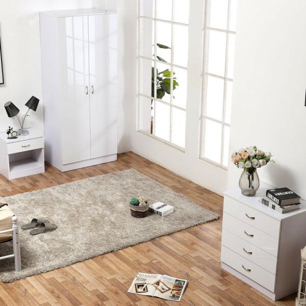 Alina Bedroom Furniture Set