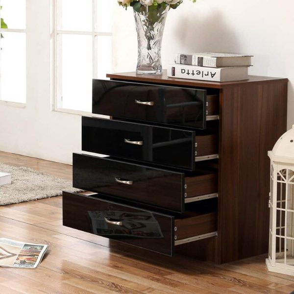 Alina chest of drawers