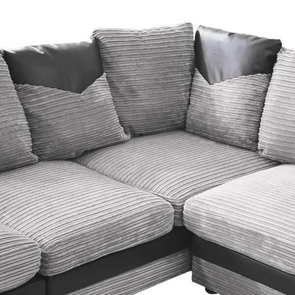 dino corner sofa cushions