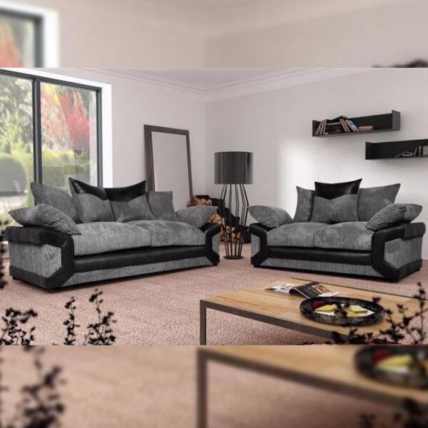 3+2 Seater Dino Sofa