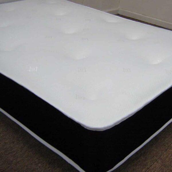 Memory Foam Medium Soft Mattress