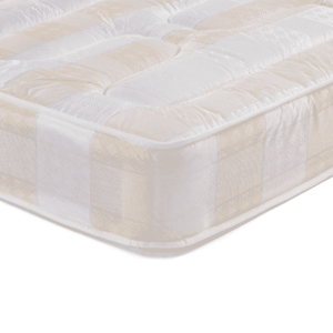Deep Quilt Semi Orthopedic Mattress