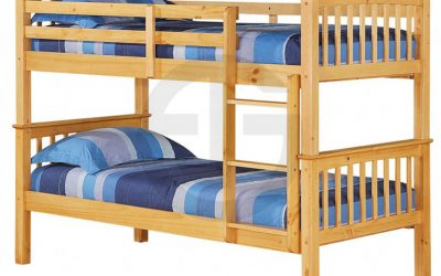 Bunk bed Safety for Children – How is it important?