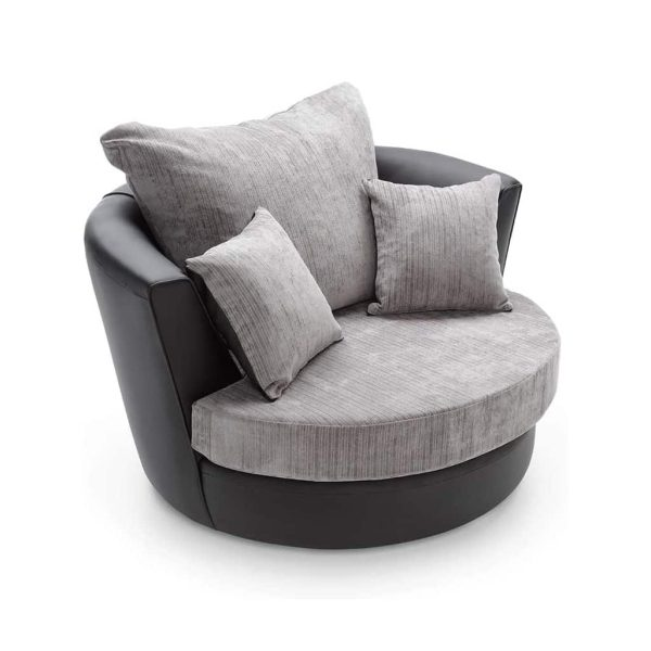 Dino Swivel Chair Tender Sleep Furniture