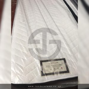 Full Foam Medium Hard Mattress