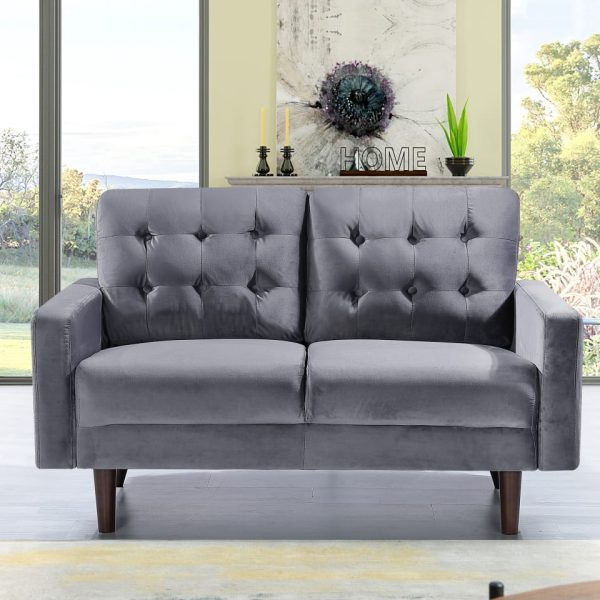 2 seater mazz sofa