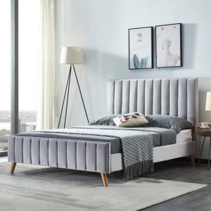 The Lucy Bed, Tender Sleep Furniture