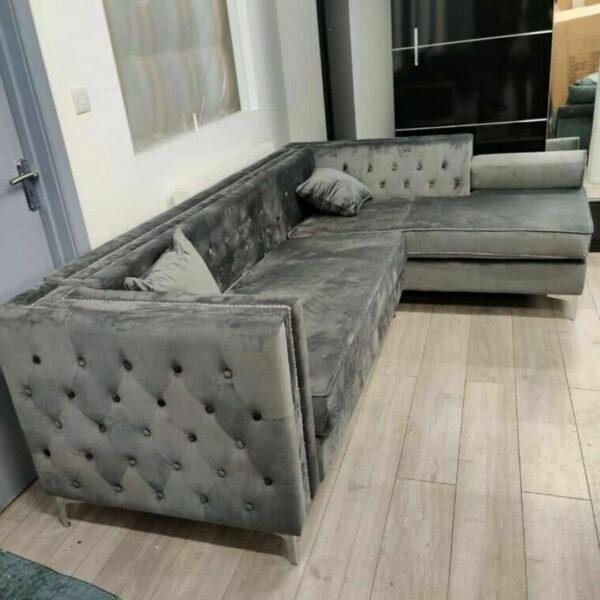 florence right corner sofa