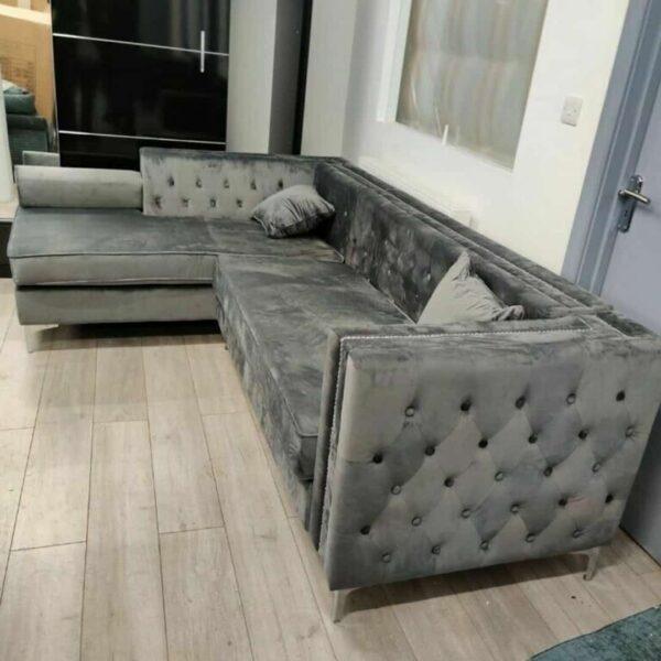 Florence Left corner sofa